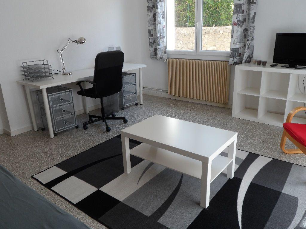 Appartement à louer 1 41m2 à Béziers vignette-1