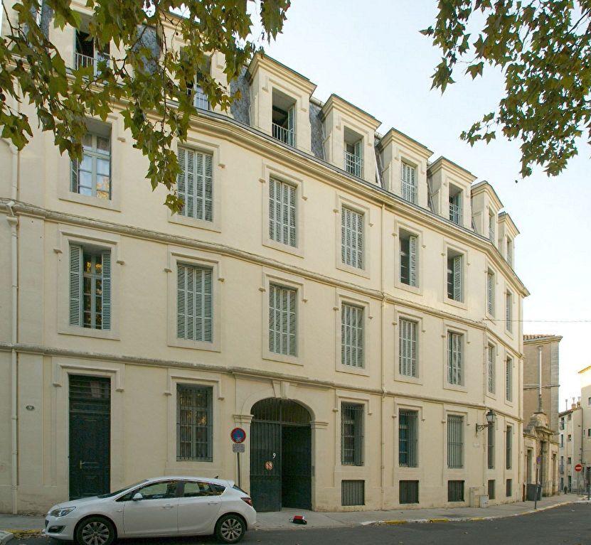 Appartement à louer 3 68.55m2 à Béziers vignette-4