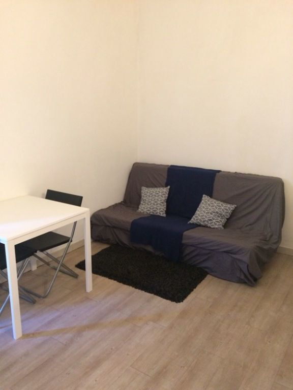 Appartement à louer 1 17m2 à Montpellier vignette-2
