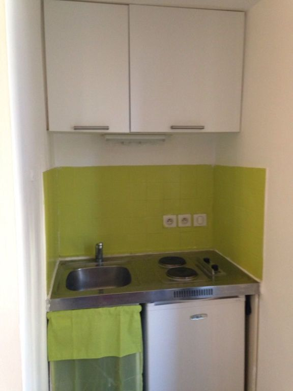 Appartement à louer 1 17m2 à Montpellier vignette-3