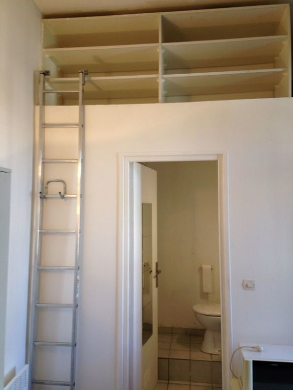 Appartement à louer 1 17m2 à Montpellier vignette-5