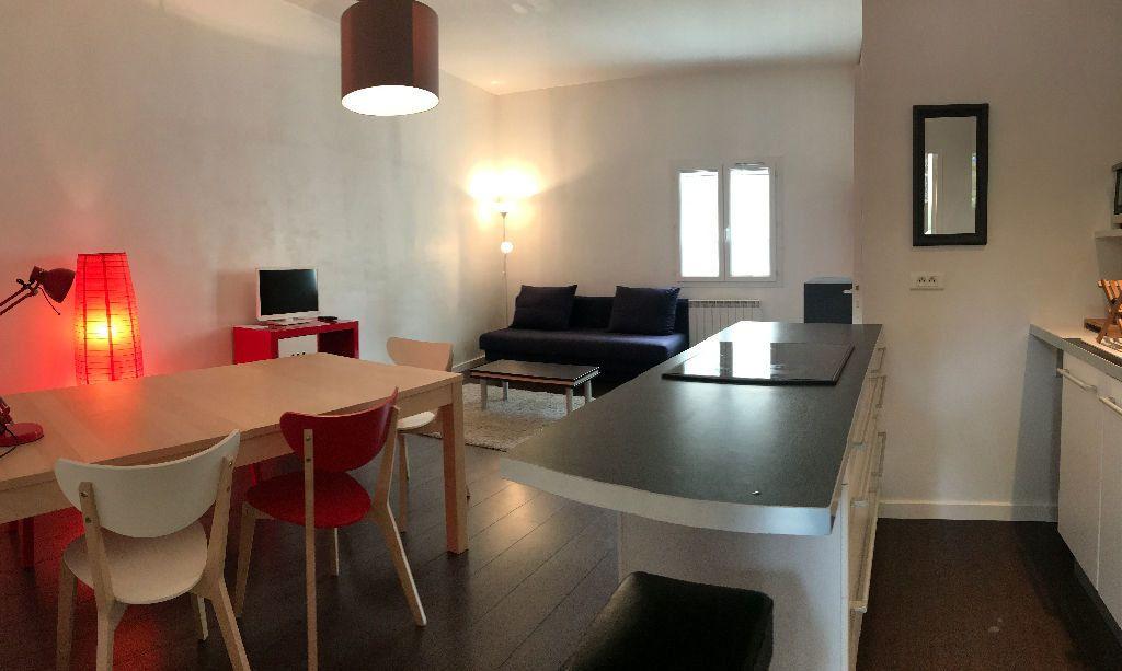 Appartement à louer 2 37.84m2 à Montpellier vignette-2