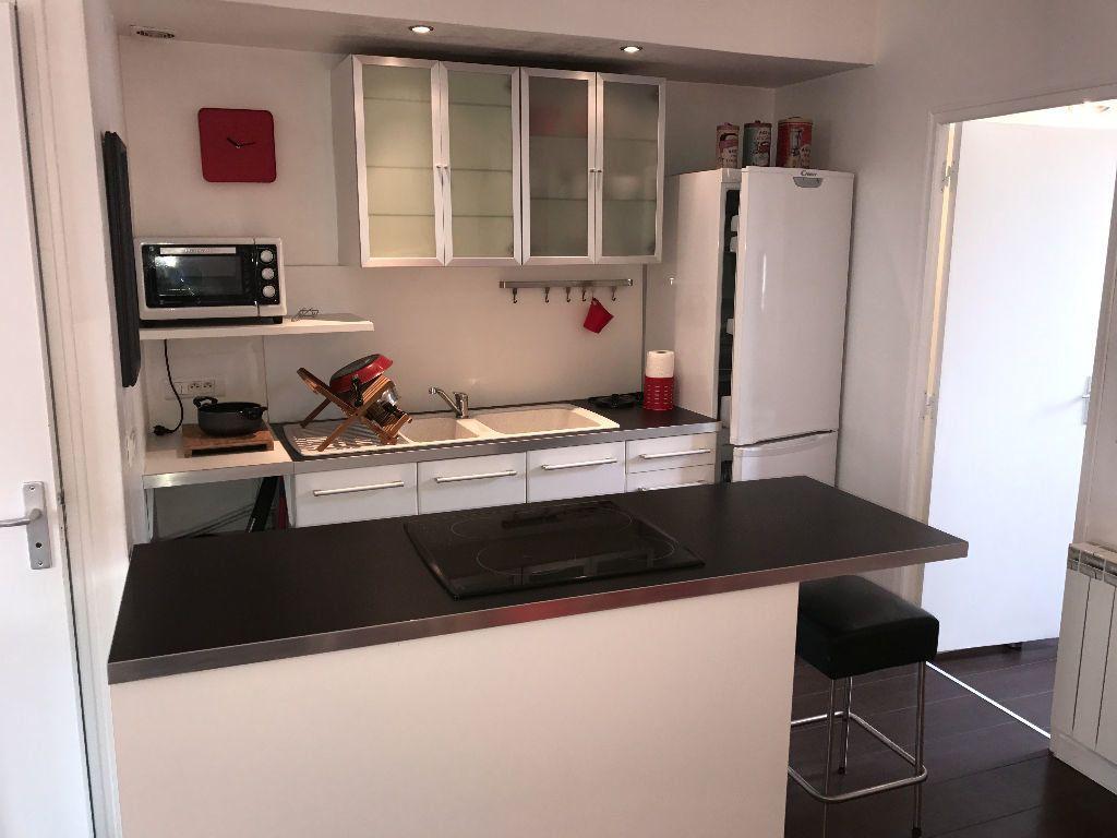 Appartement à louer 2 37.84m2 à Montpellier vignette-3