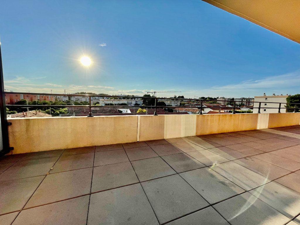 Appartement à vendre 3 58.9m2 à Montpellier vignette-1