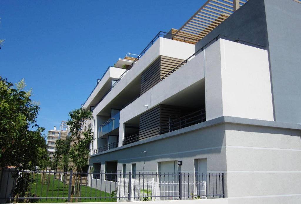 Appartement à vendre 3 58.9m2 à Montpellier vignette-4