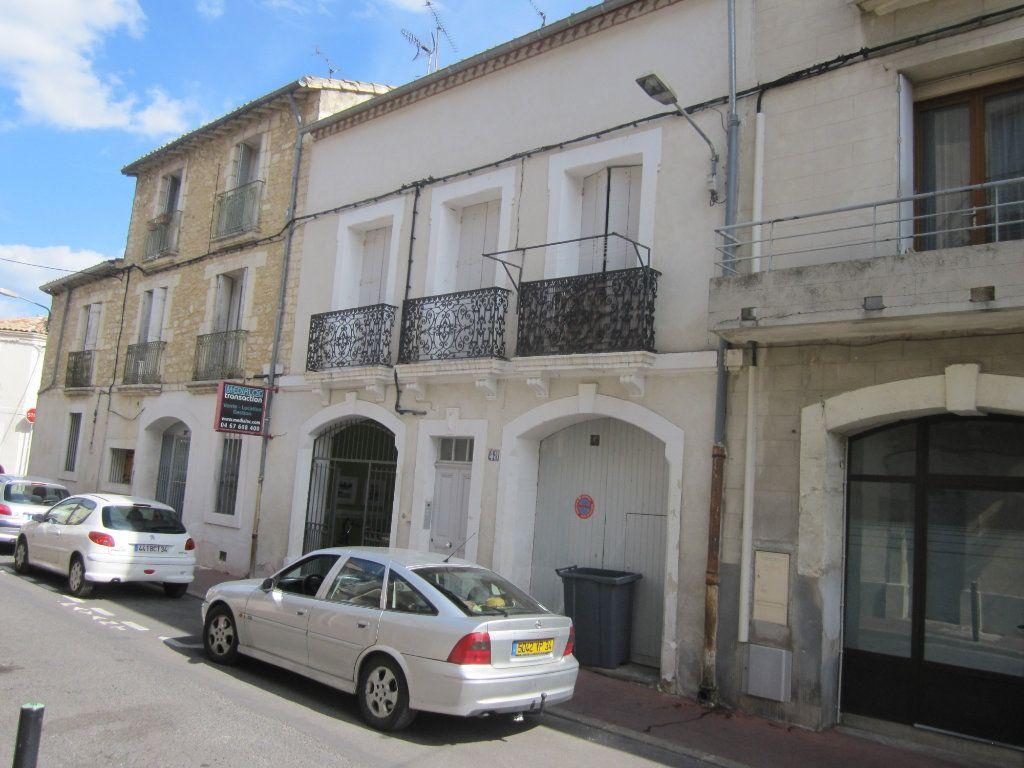 Appartement à louer 1 26m2 à Montpellier vignette-7