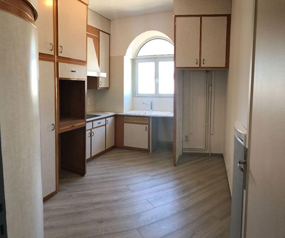 Appartement à louer 3 124.48m2 à Montpellier vignette-6
