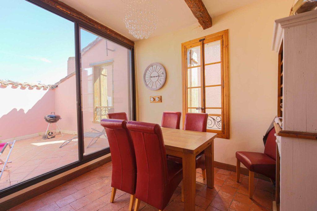Maison à vendre 5 113m2 à Marseillan vignette-1