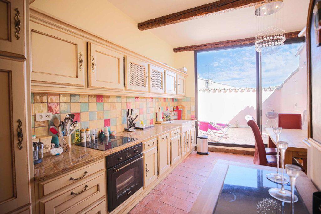 Maison à vendre 5 113m2 à Marseillan vignette-2