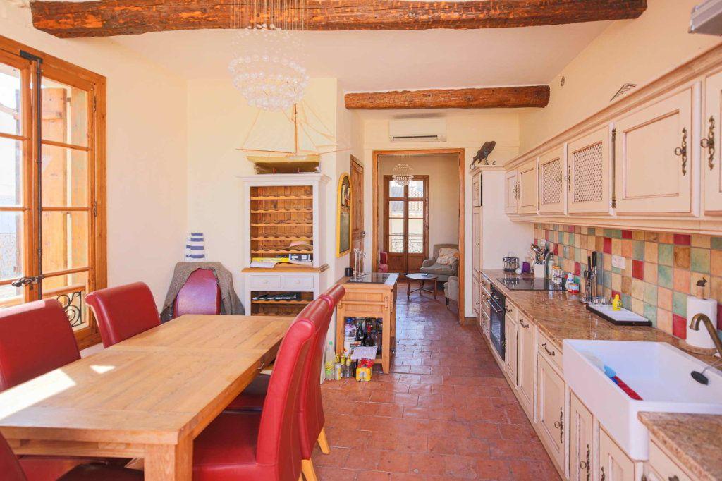 Maison à vendre 5 113m2 à Marseillan vignette-5