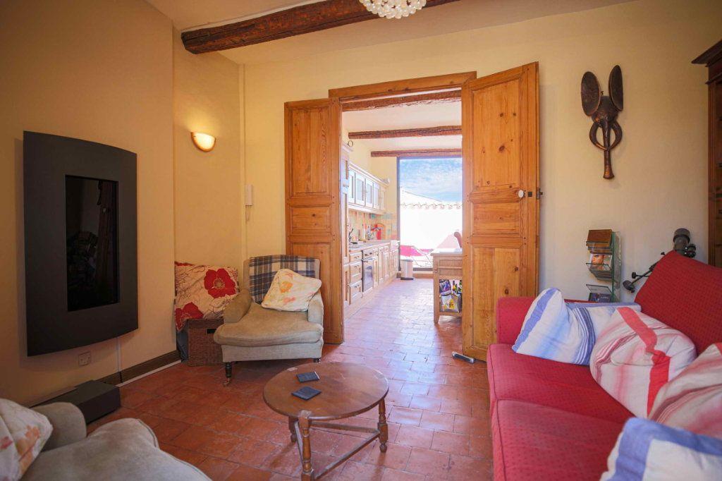 Maison à vendre 5 113m2 à Marseillan vignette-7