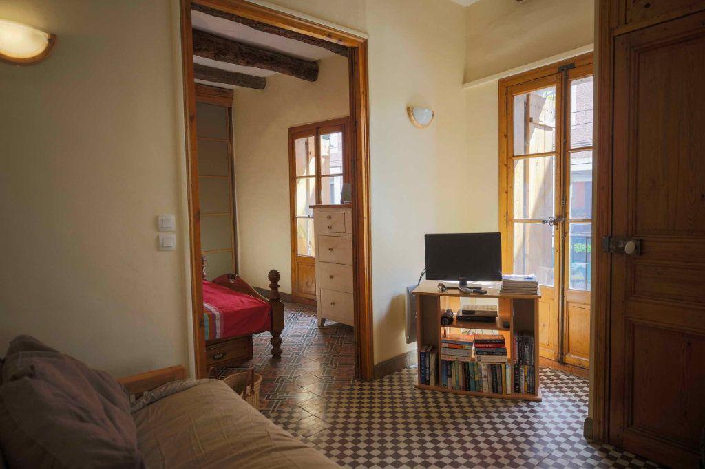 Maison à vendre 5 113m2 à Marseillan vignette-9