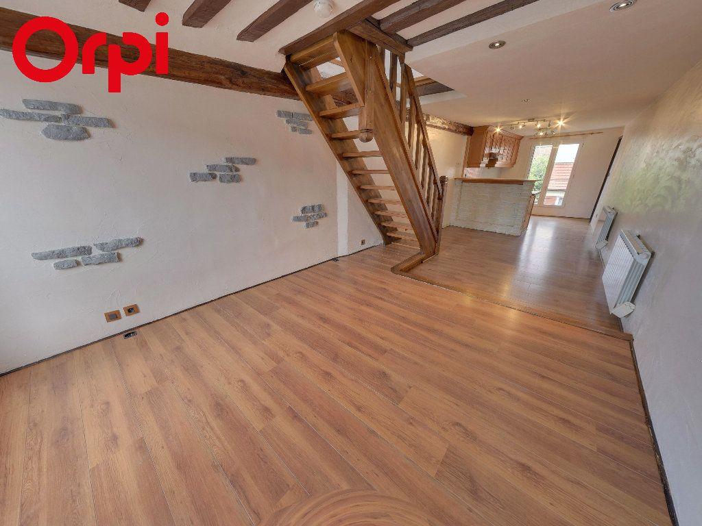 Appartement à vendre 2 50m2 à Nanteuil-le-Haudouin vignette-1