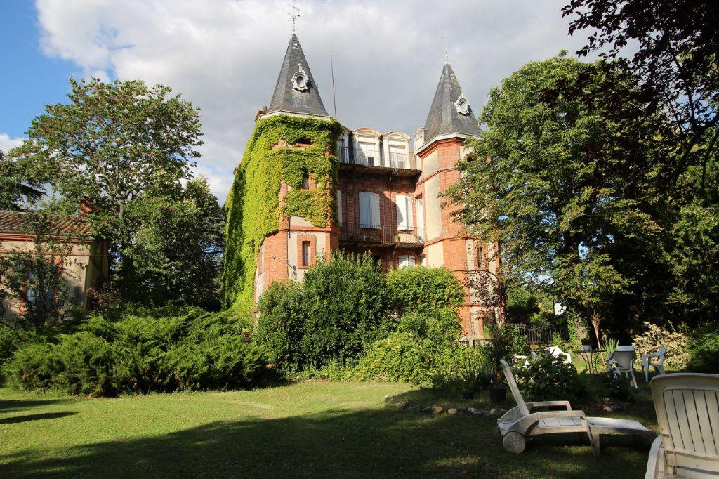 Maison à vendre 15 500m2 à Castelnau-d'Estrétefonds vignette-2