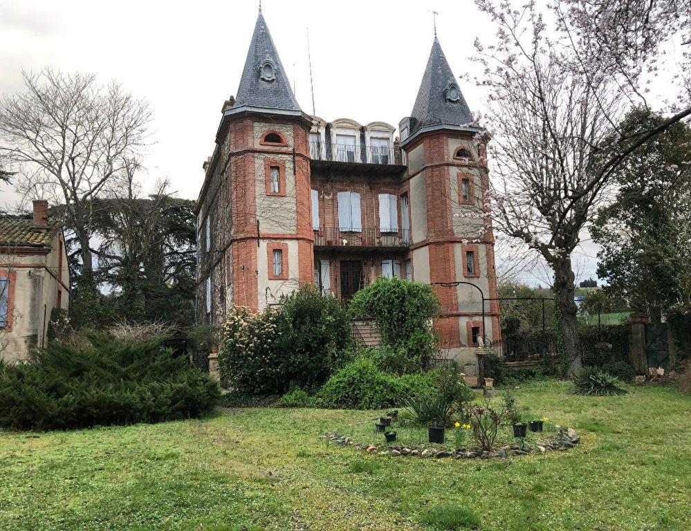 Maison à vendre 15 500m2 à Castelnau-d'Estrétefonds vignette-4