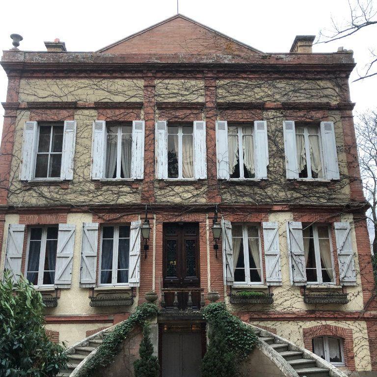 Maison à vendre 15 500m2 à Castelnau-d'Estrétefonds vignette-5