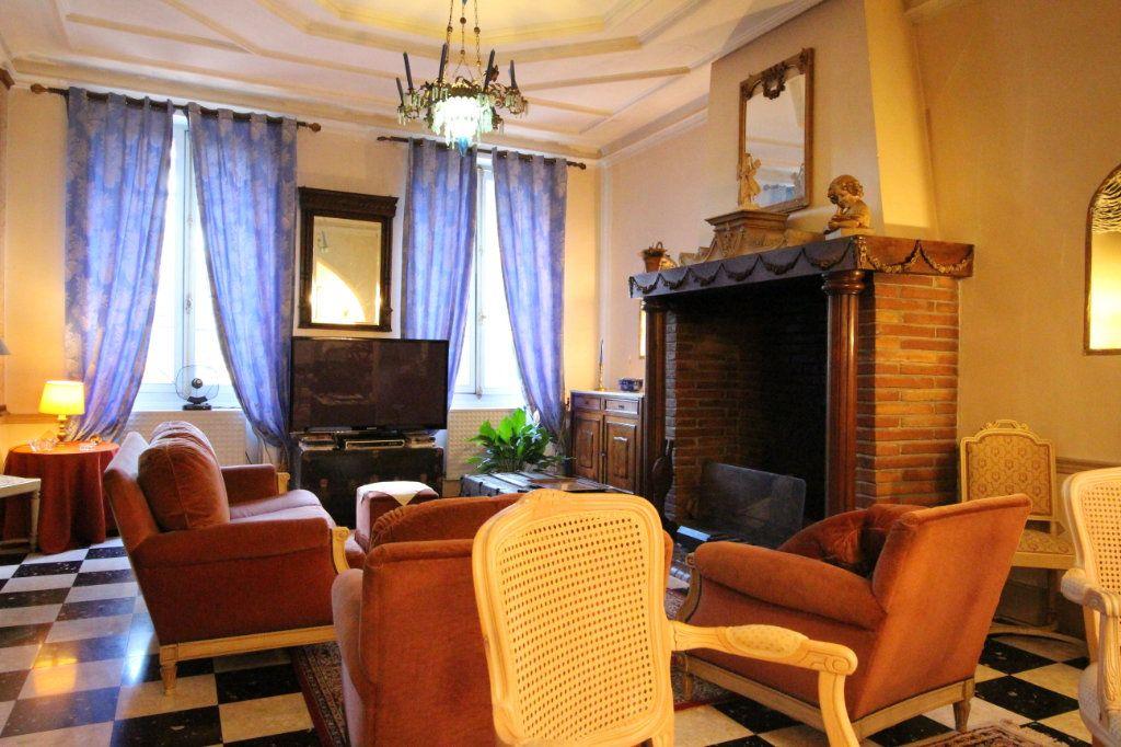 Maison à vendre 15 500m2 à Castelnau-d'Estrétefonds vignette-6
