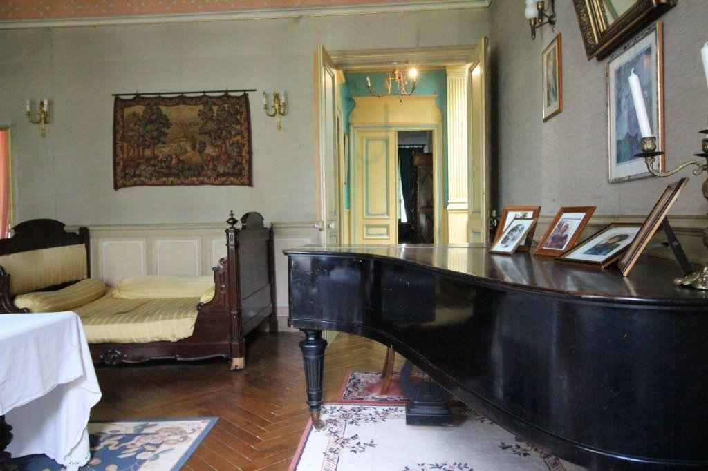 Maison à vendre 15 500m2 à Castelnau-d'Estrétefonds vignette-11