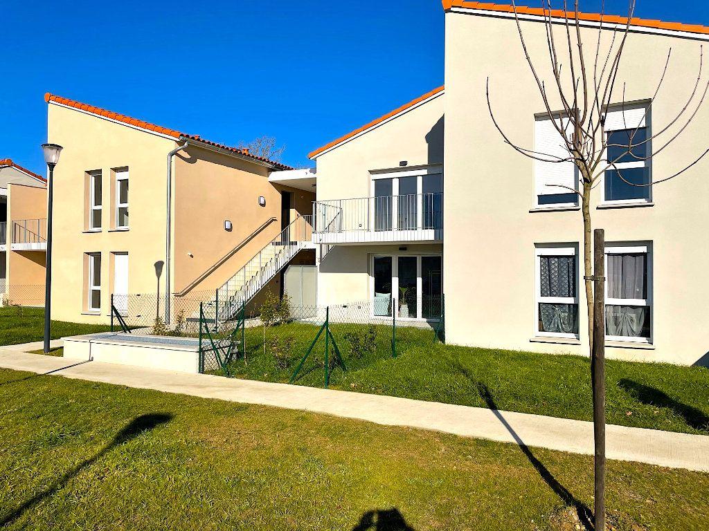 Appartement à vendre 3 60m2 à Castelginest vignette-1