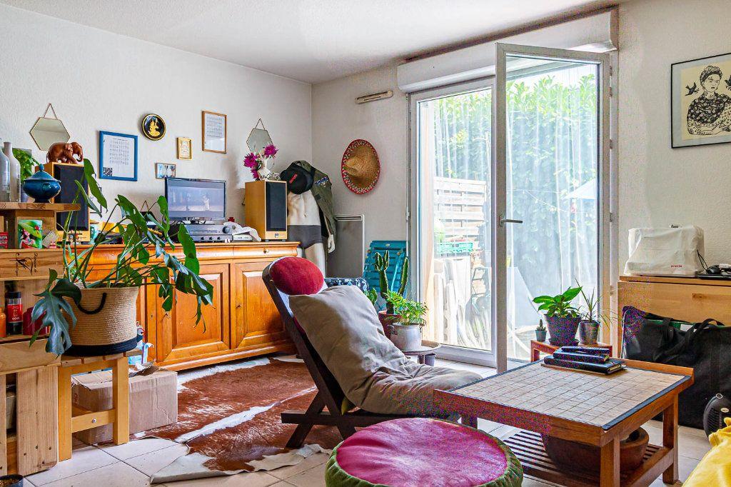 Appartement à vendre 2 45m2 à Toulouse vignette-2