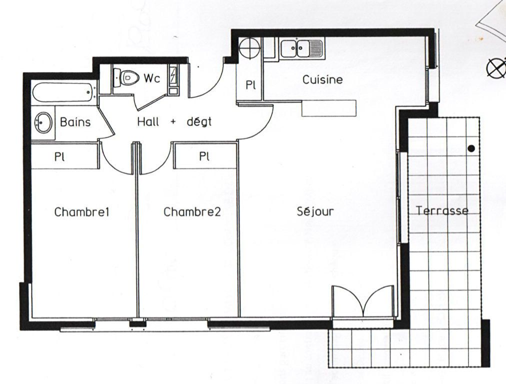 Appartement à vendre 3 63.72m2 à Toulouse vignette-8