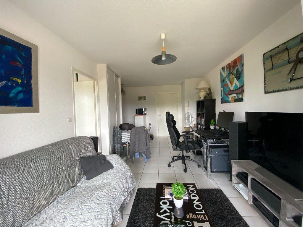 Appartement à vendre 2 34m2 à Mondonville vignette-2