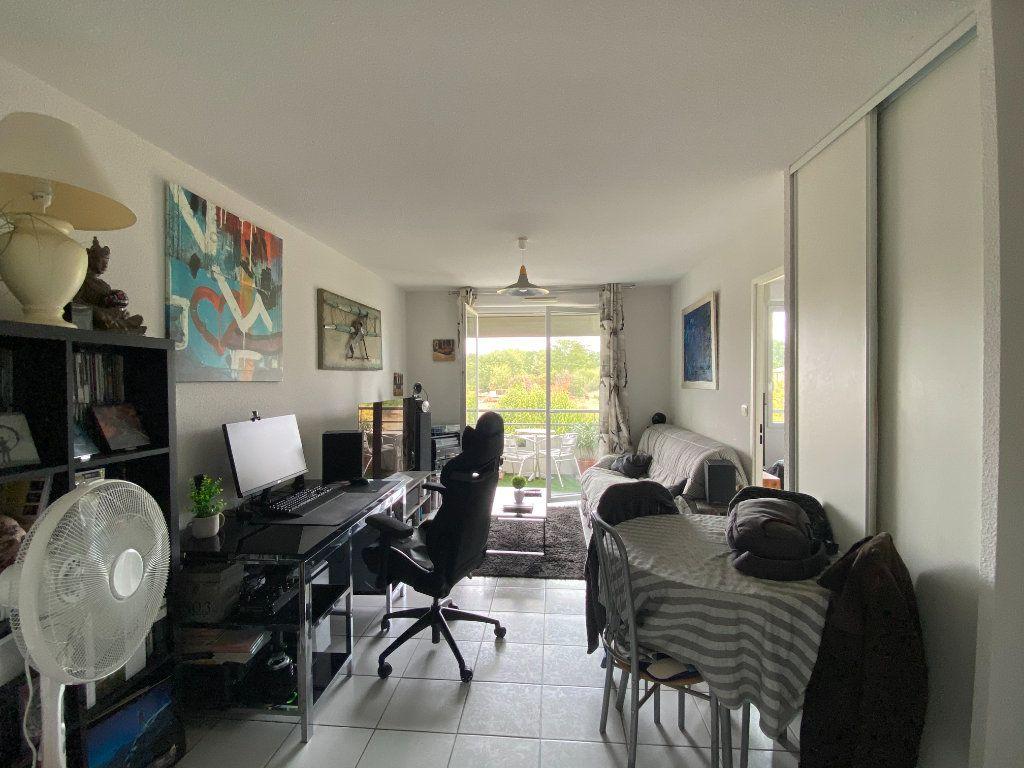 Appartement à vendre 2 34m2 à Mondonville vignette-3