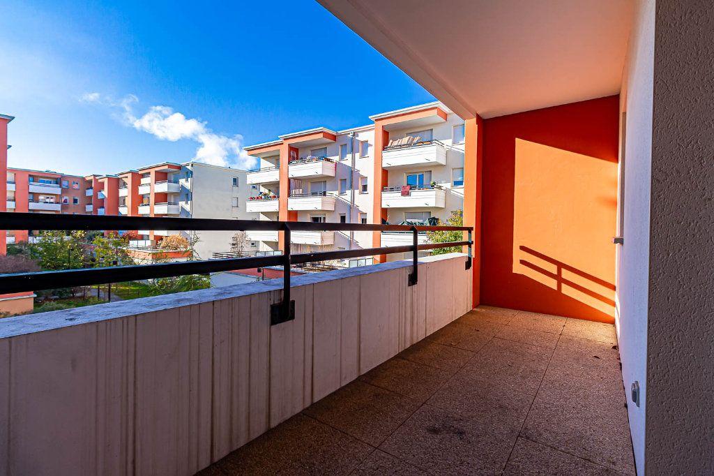 Appartement à vendre 4 77m2 à Toulouse vignette-1