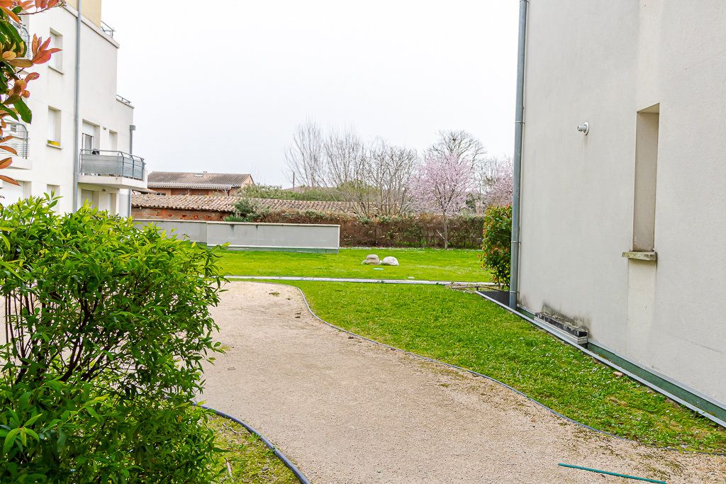 Appartement à vendre 2 43.5m2 à Toulouse vignette-2