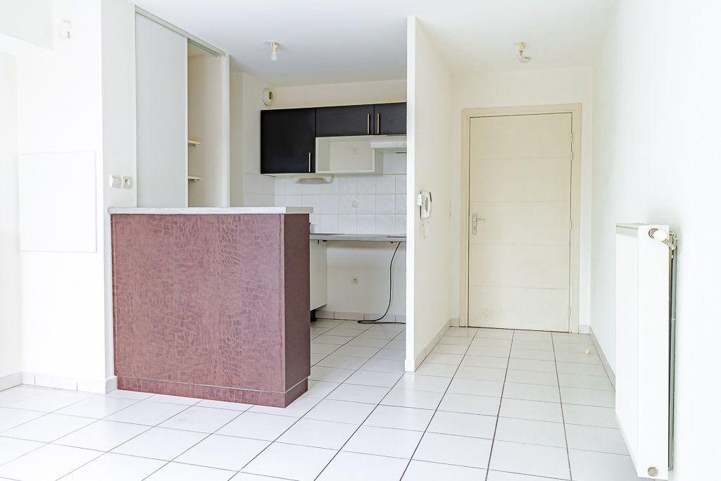 Appartement à vendre 2 43.5m2 à Toulouse vignette-3