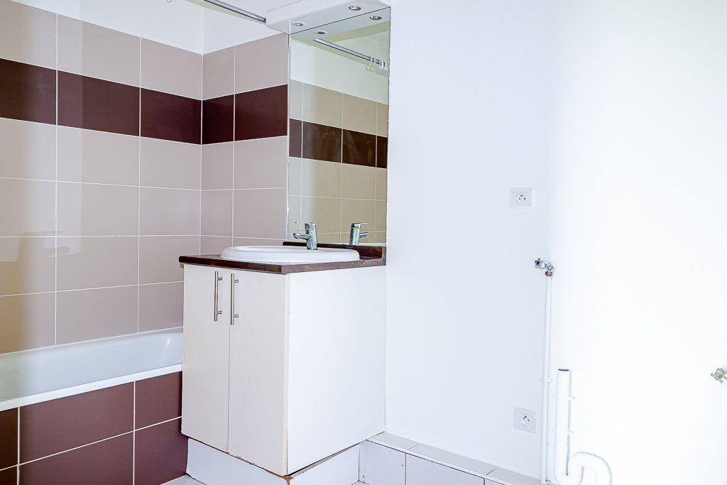 Appartement à vendre 2 43.5m2 à Toulouse vignette-4