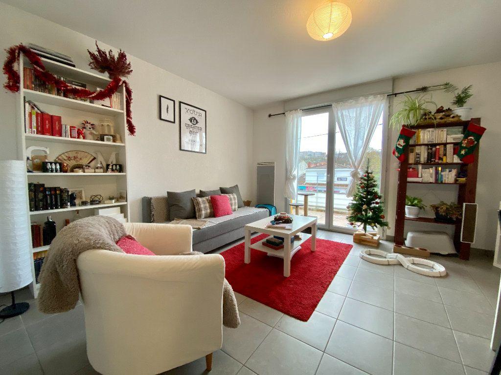 Appartement à vendre 3 53m2 à Toulouse vignette-1
