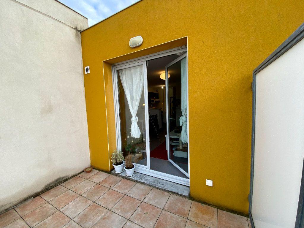 Appartement à vendre 3 53m2 à Toulouse vignette-8
