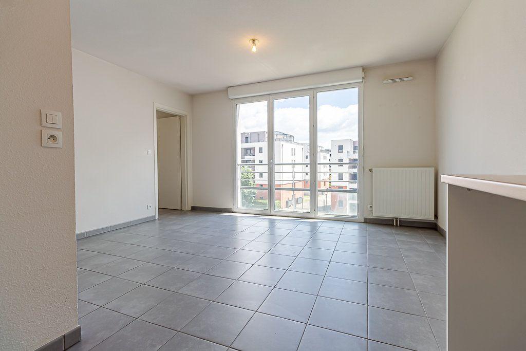 Appartement à vendre 2 42m2 à Toulouse vignette-1