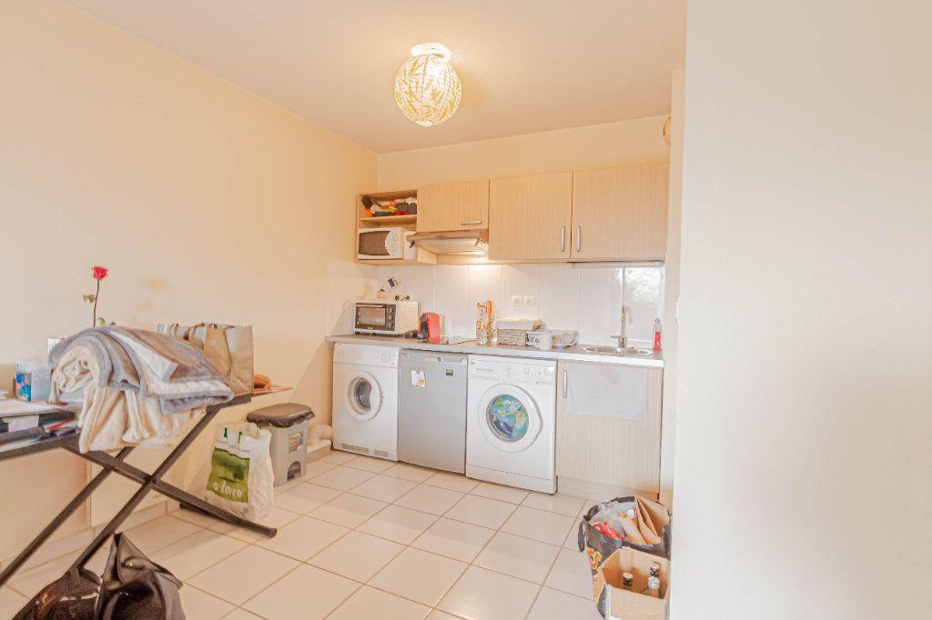 Appartement à vendre 2 37.8m2 à Pins-Justaret vignette-4