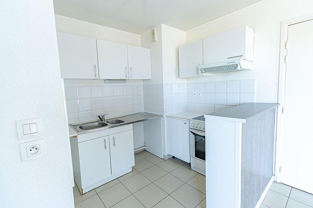 Appartement à vendre 3 57.31m2 à Toulouse vignette-2