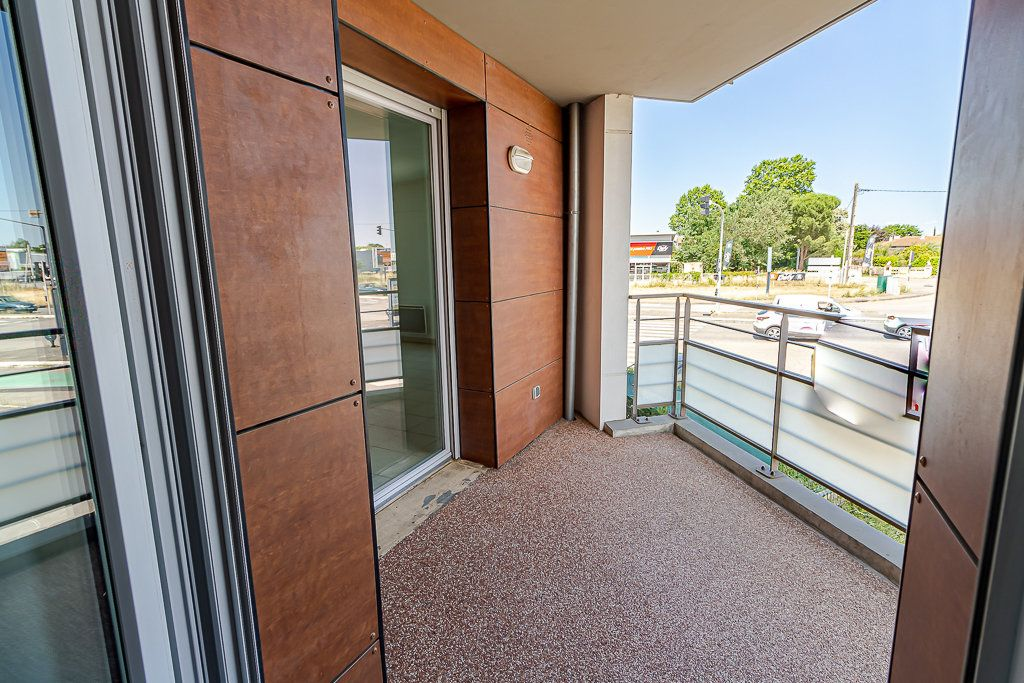 Appartement à vendre 3 57.31m2 à Toulouse vignette-4
