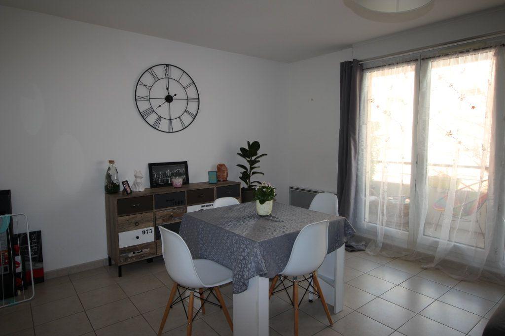 Appartement à vendre 3 63m2 à Tournefeuille vignette-2