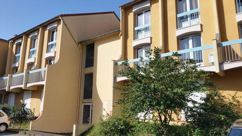 Appartement à vendre 1 15m2 à Toulouse vignette-1