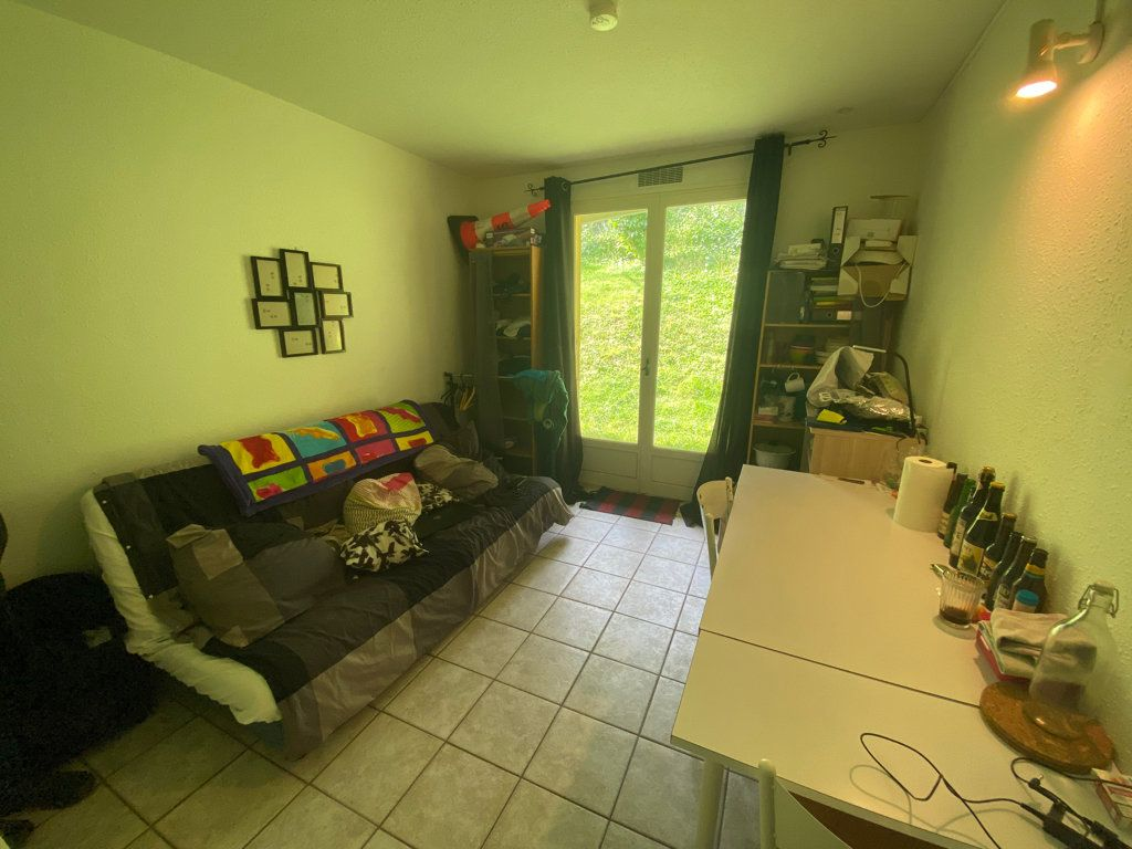Appartement à vendre 1 15m2 à Toulouse vignette-2
