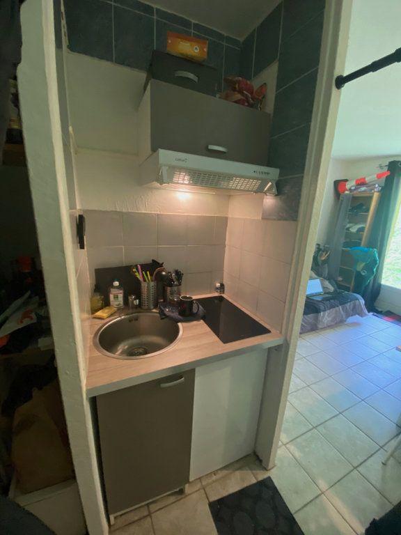 Appartement à vendre 1 15m2 à Toulouse vignette-5