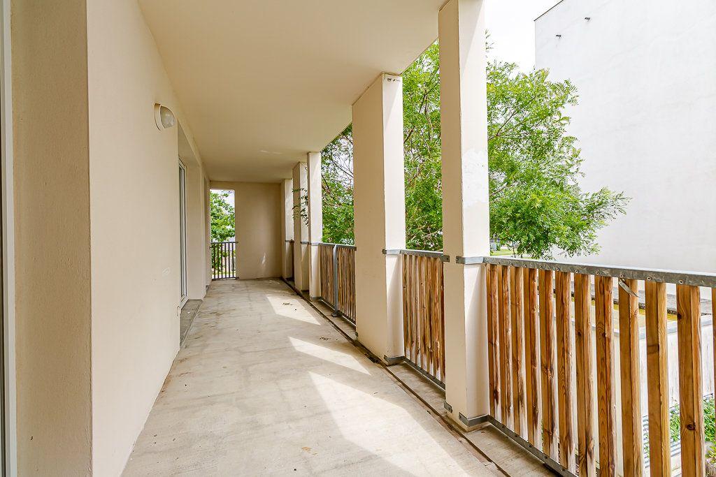 Appartement à vendre 3 58.51m2 à Blagnac vignette-1