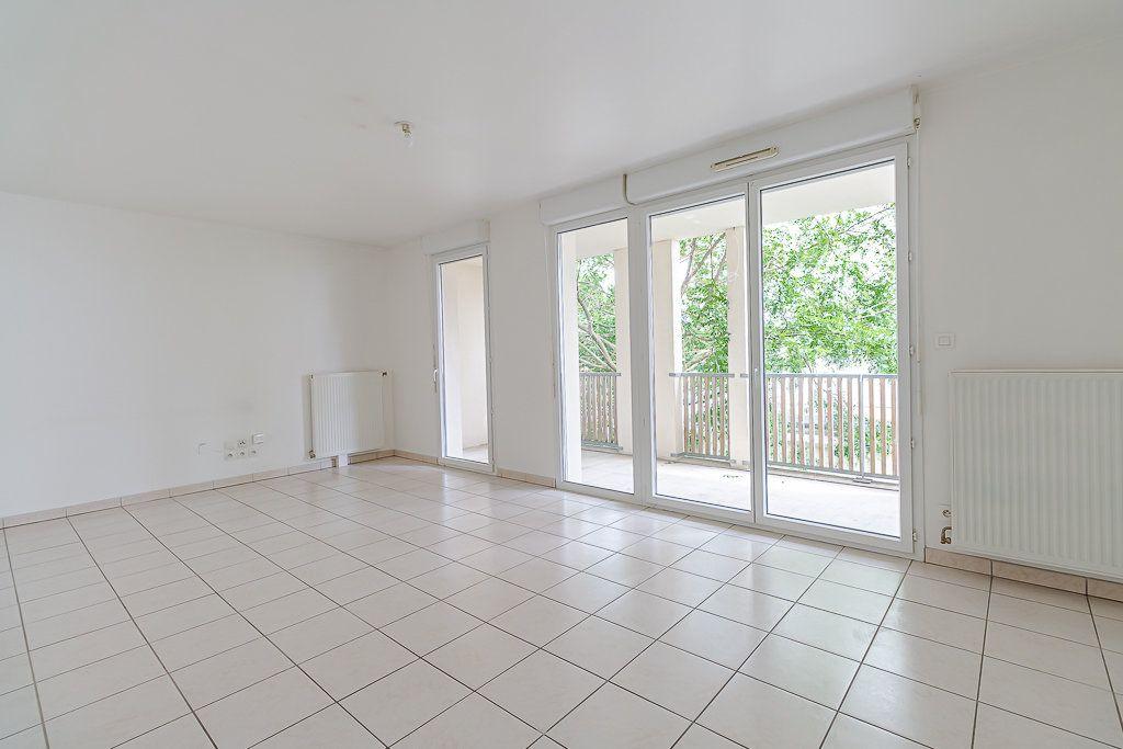 Appartement à vendre 3 58.51m2 à Blagnac vignette-2