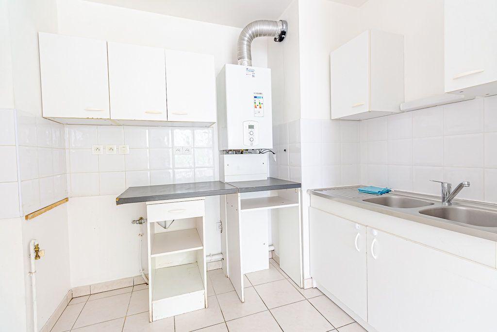 Appartement à vendre 3 58.51m2 à Blagnac vignette-3