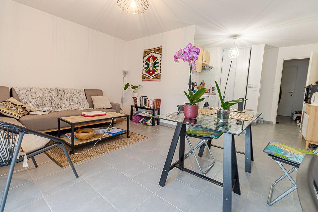 Appartement à vendre 2 45m2 à Toulouse vignette-1