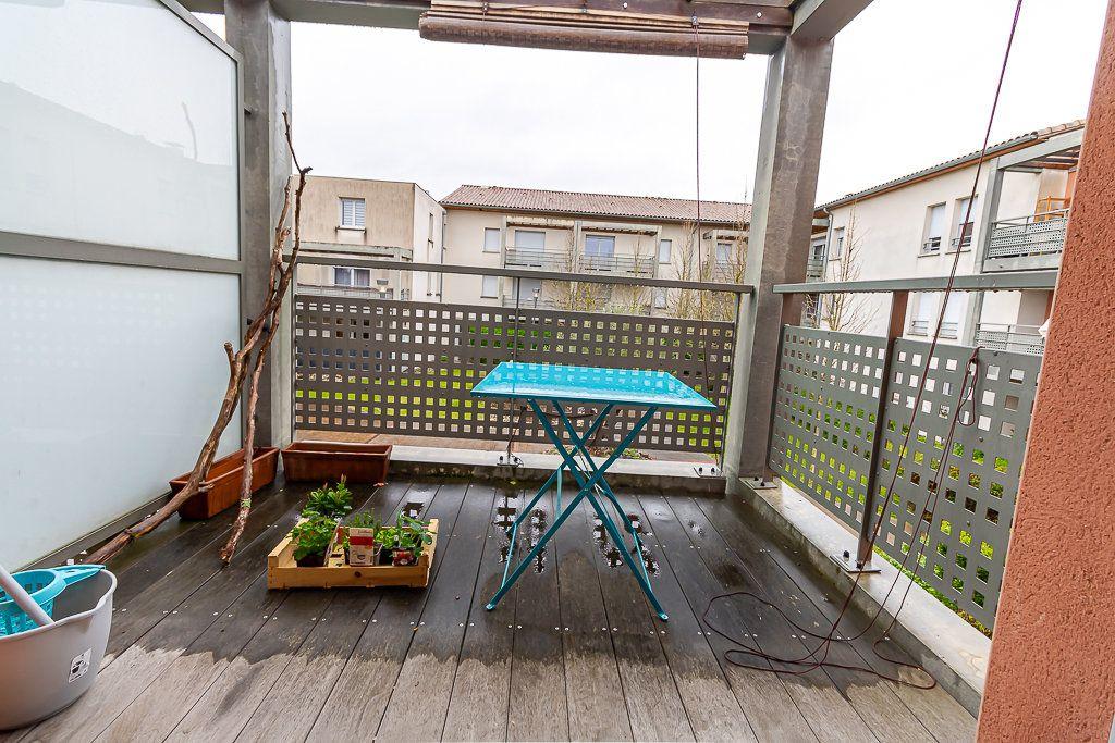 Appartement à vendre 2 45m2 à Toulouse vignette-3