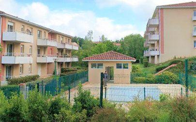 Appartement à vendre 2 43m2 à Nailloux vignette-7