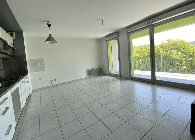 Appartement à vendre 3 59m2 à Toulouse vignette-2