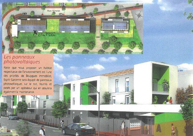Appartement à vendre 3 59m2 à Toulouse vignette-9