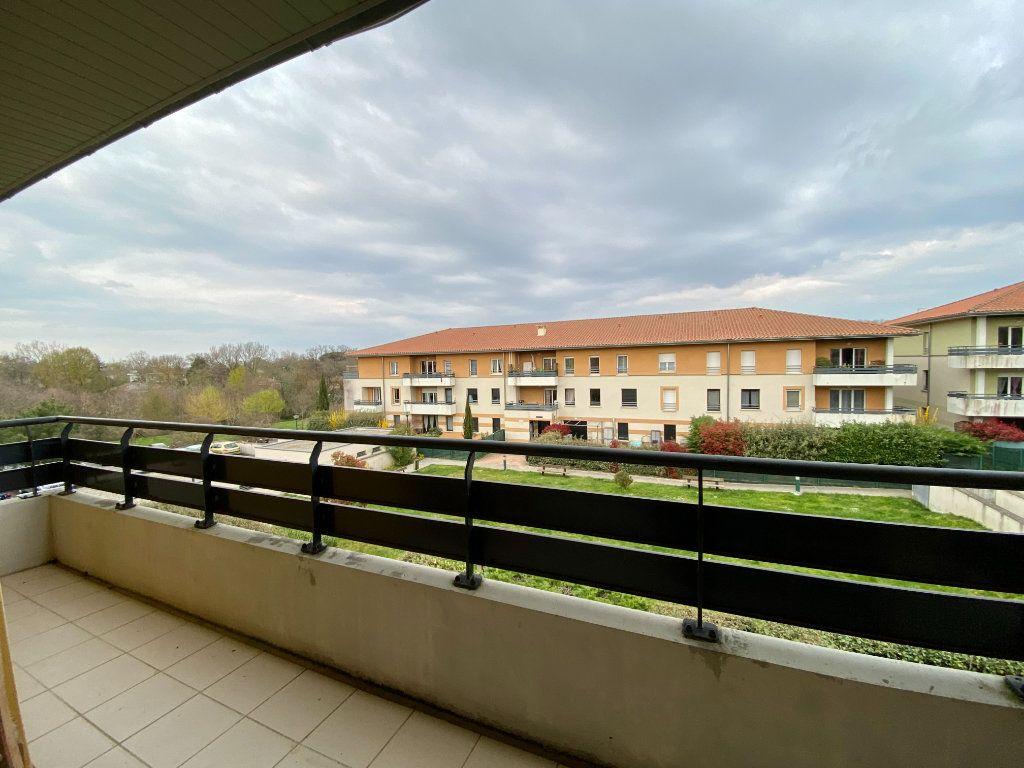 Appartement à vendre 3 61m2 à Léguevin vignette-1